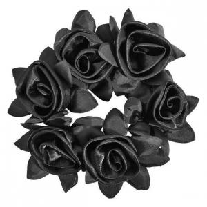 SD Design Rose Scrunchie