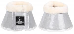 SD Design Sparkle Bell Boots 2-Pack