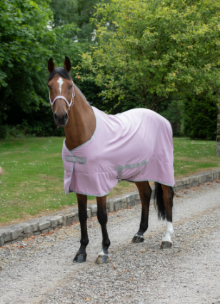 Bucas Freedom Twill Sheet Ponny