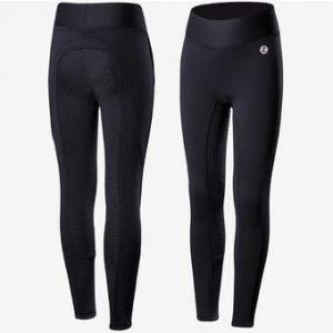 Horze Junior Active silikonhelskodda ridtights