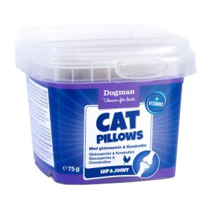 Cat Pillows glukosamin + kondroitin