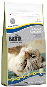 Bozita Indoor&Sterilised 10 kg