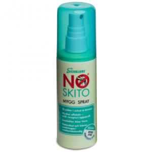 No SKITO Mygg spray