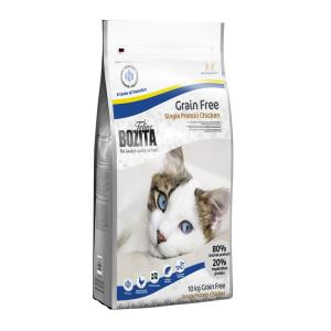 Feline Grain Free Single protein 2 kg