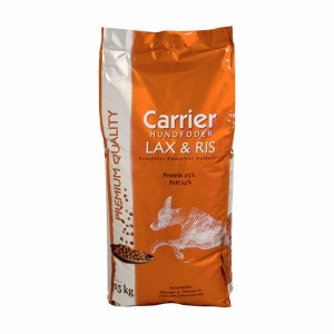 Carrier Lax & Ris