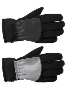 Reflective Junior Glove