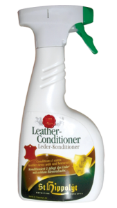 St Hippolyt Läderconditioner 500 ml
