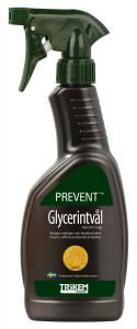 Glycerintvål spray