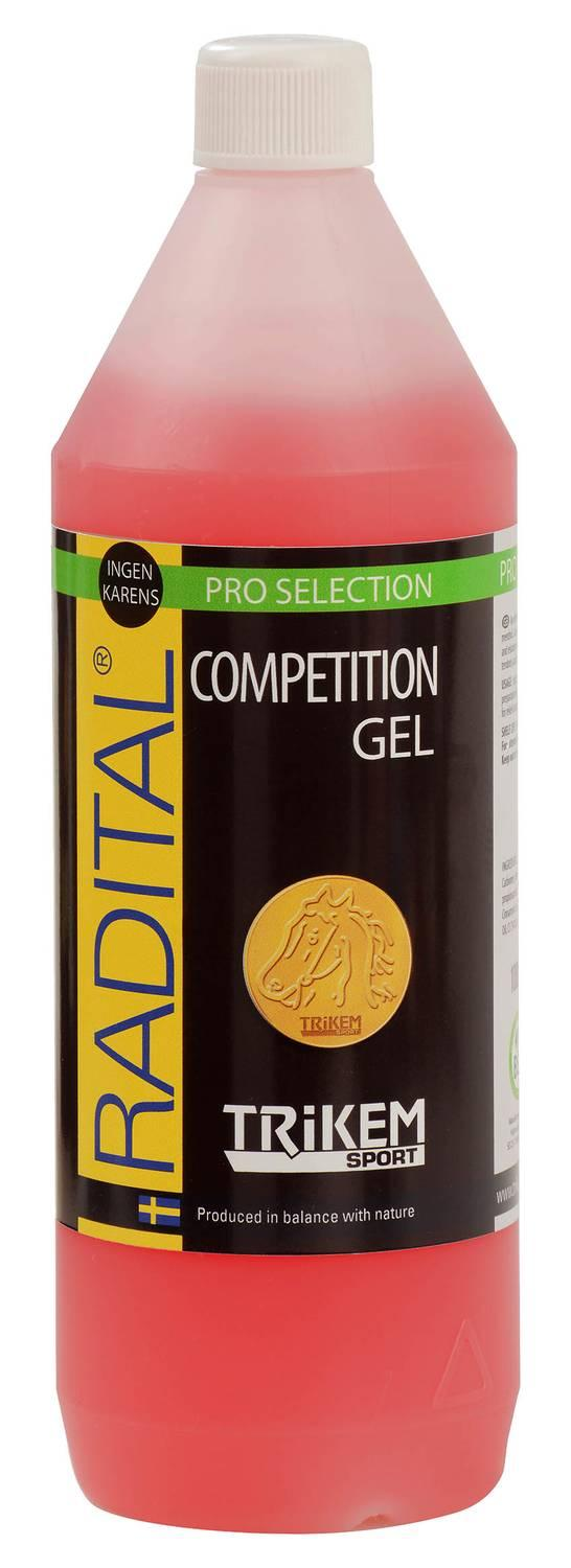 Competition Gel Radital