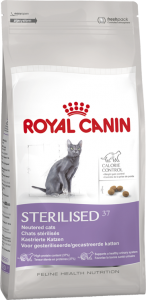 RC Sterilised 4 kg