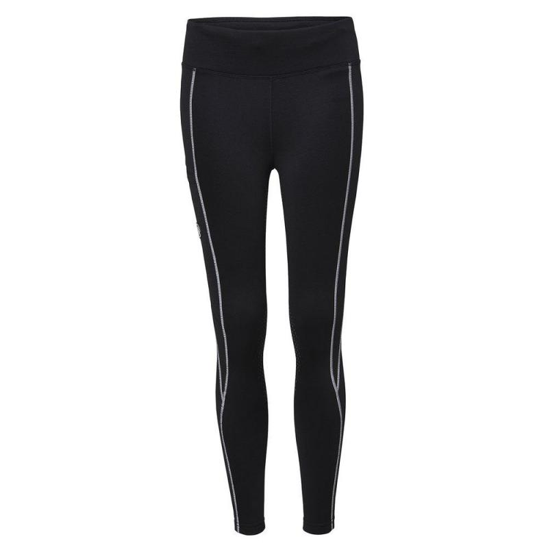 Jade Tech Tights JR