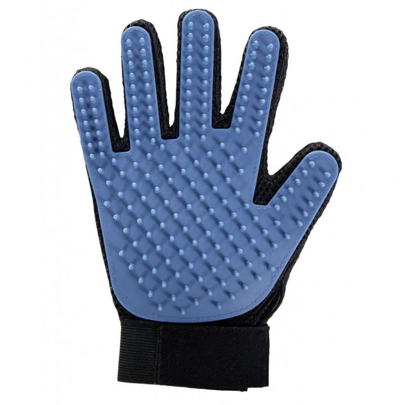 Grooming handske