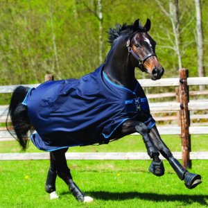 horseware bravo turnout hästtäcke