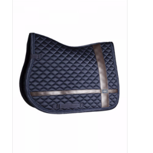 equestrian stockholm schabrak leather deluxe silver
