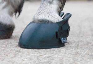 Temporär sko stl L 13x14cm