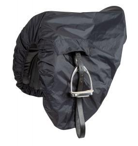 regnskydd för sadel