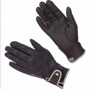 roeckl julia handske svart