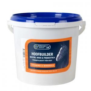 Biofarmab Hoofbuilder