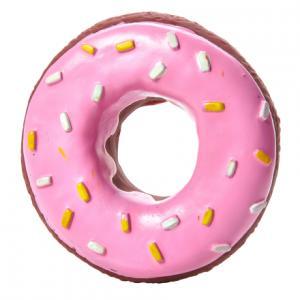 Donut vinyl 9,5cm Rosa