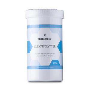 Brogaarden Electrolyter 1,25kg