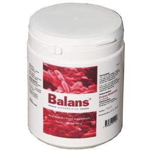 microbalans