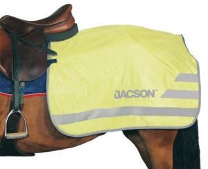 Jacson Ländtäcke