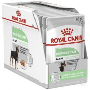 royal canine våtfoder för hund