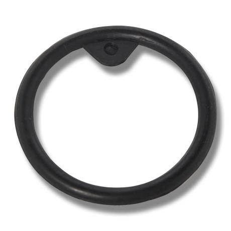gummiring till säkerhetsstigbygel med loop