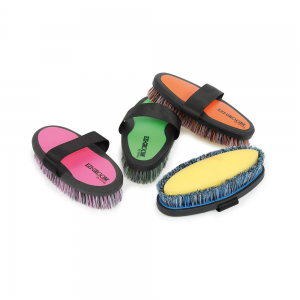EZI-GROOM Grip Body Wash Brush