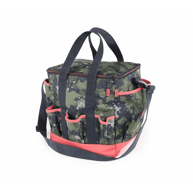 Abrion Camo Grooming Kit Bag