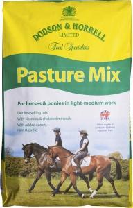 dodson och horell pasture mix partille