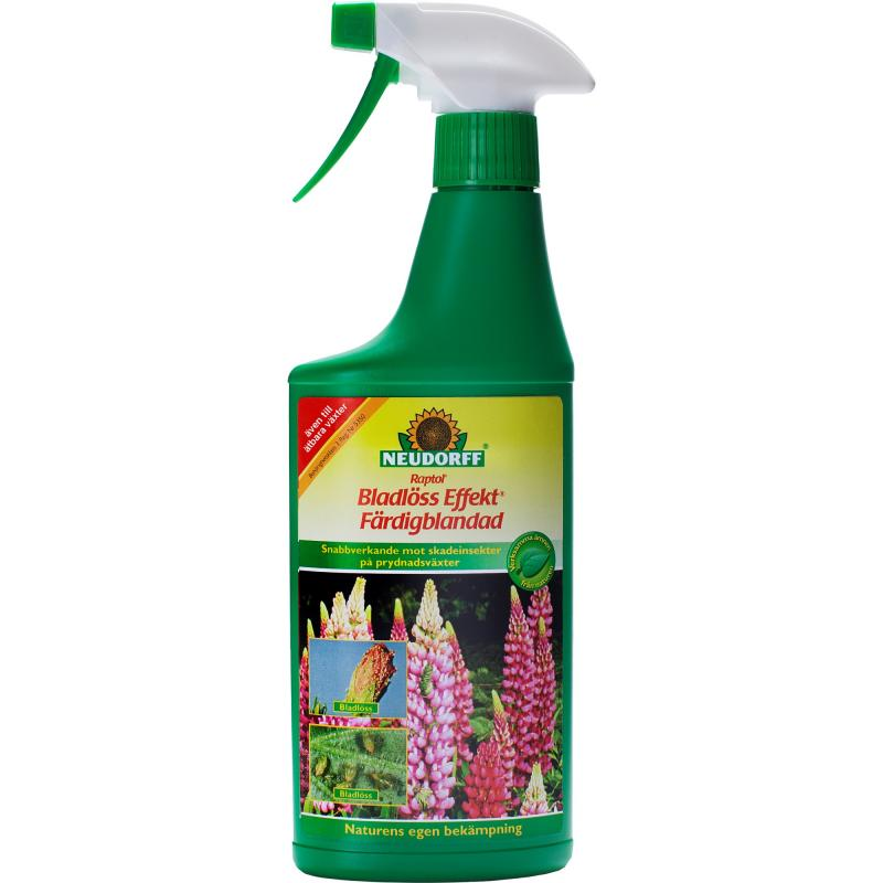 Bladlöss Effekt Spray 500ml