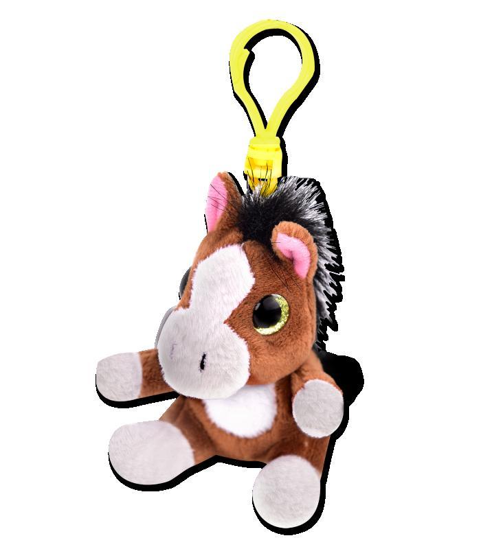 Hanna the horse