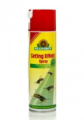 Geting Effekt Spray 500ml