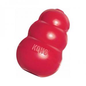 Kong Large Röd