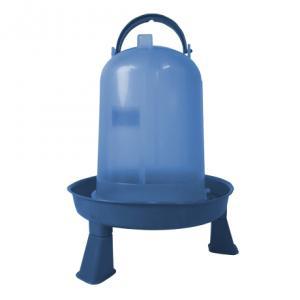 Vattenautomat 3L på ben Blå