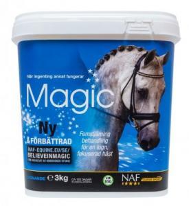 magic pulver 3 kg
