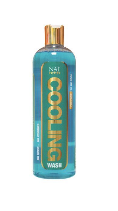 naf cooling wash