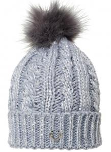 Tove Hat Light Grey