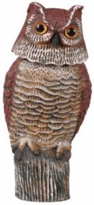 Fågelskrämma Uggla XL