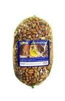 jordnötter för fåglar