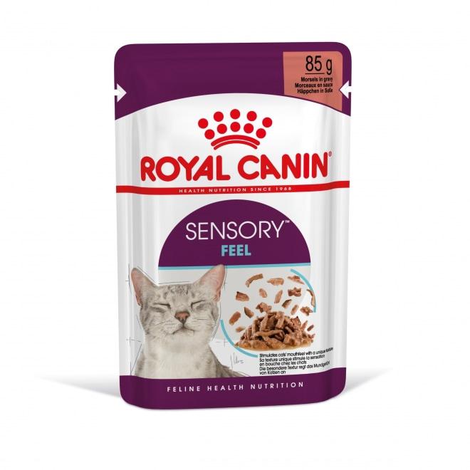 Sensory Feel Gravy 12x85g