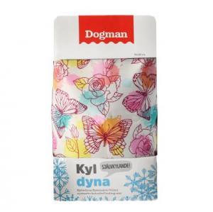 Kyldyna med självkylande gel 50X90 cm Butterfly