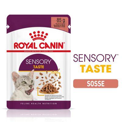 Sensory Taste Gravy 12x85g
