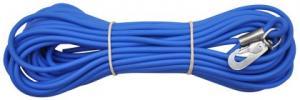 Spårlina Vinter blå 6mm 15m