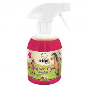 Effol kids glitterspray till häst