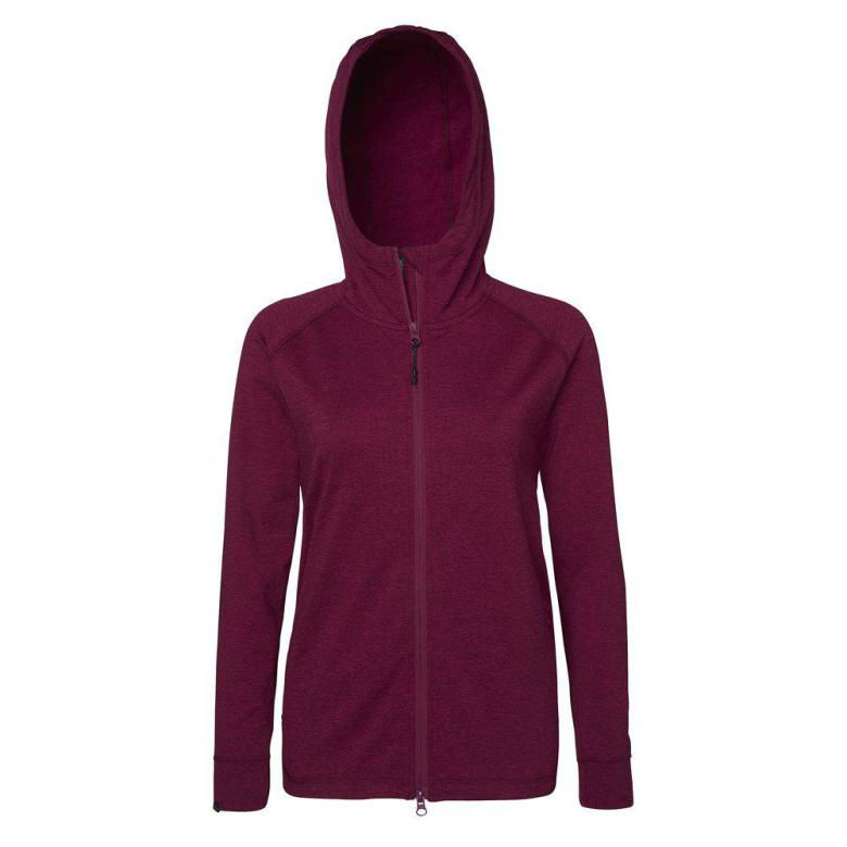 Laura Tech Fleece