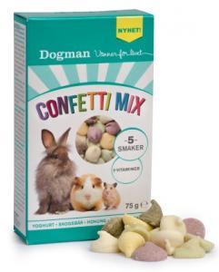 Confetti Mix