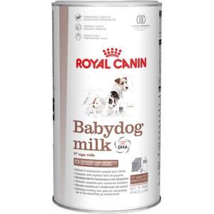 Baby dog milk 400g