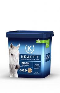 krafft biotin
